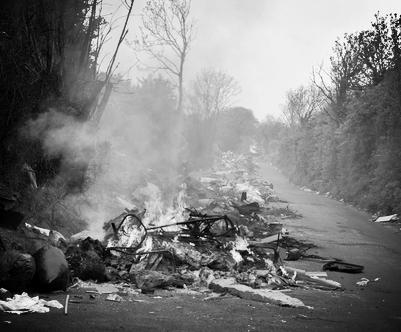 Dublin's Killing Fields