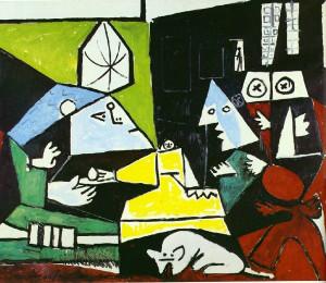 Picasso Museum - $24
