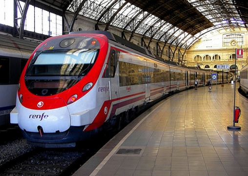 Train to Annecy - $270 x 2