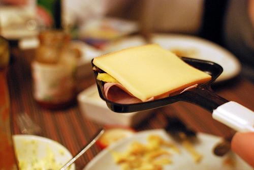Raclette Dinner - $150