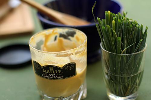 Dijon Mustard - $10