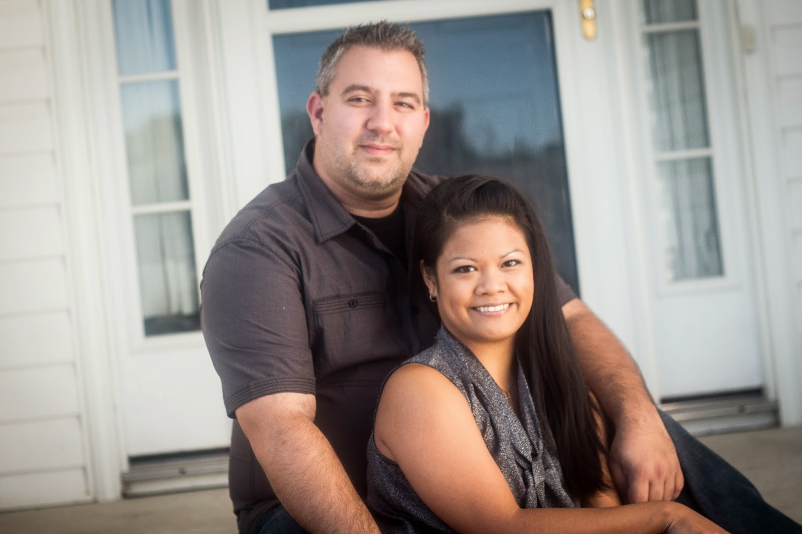 Justin Amy Our Family Engagement Session Greenville NC Photographer Bryant Tyson Photography 1