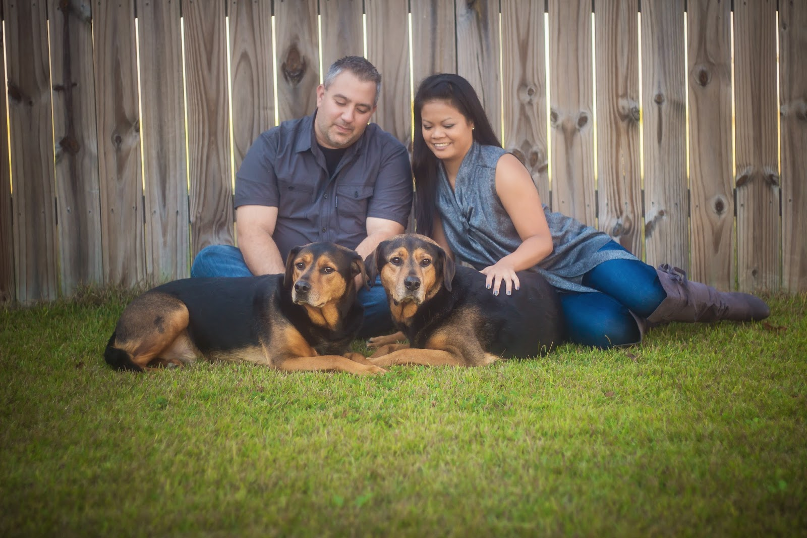 Justin Amy Our Family Engagement Session Greenville NC Photographer Bryant Tyson Photography 4