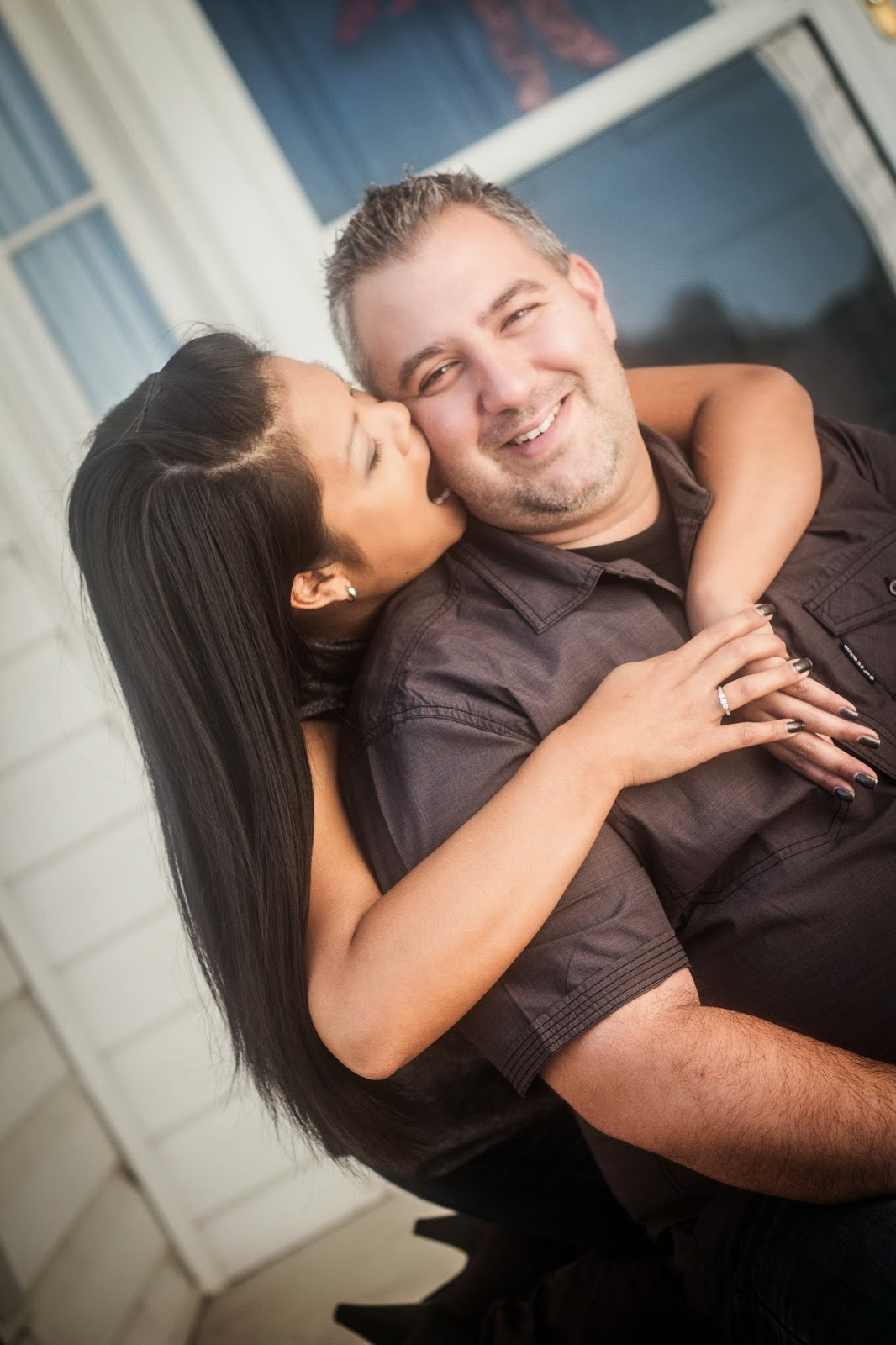 Justin Amy Our Family Engagement Session Greenville NC Photographer Bryant Tyson Photography 3