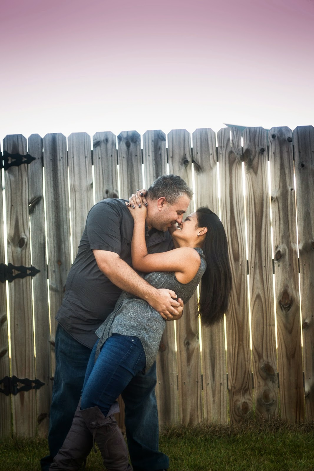 Justin Amy Our Family Engagement Session Greenville NC Photographer Bryant Tyson Photography 7