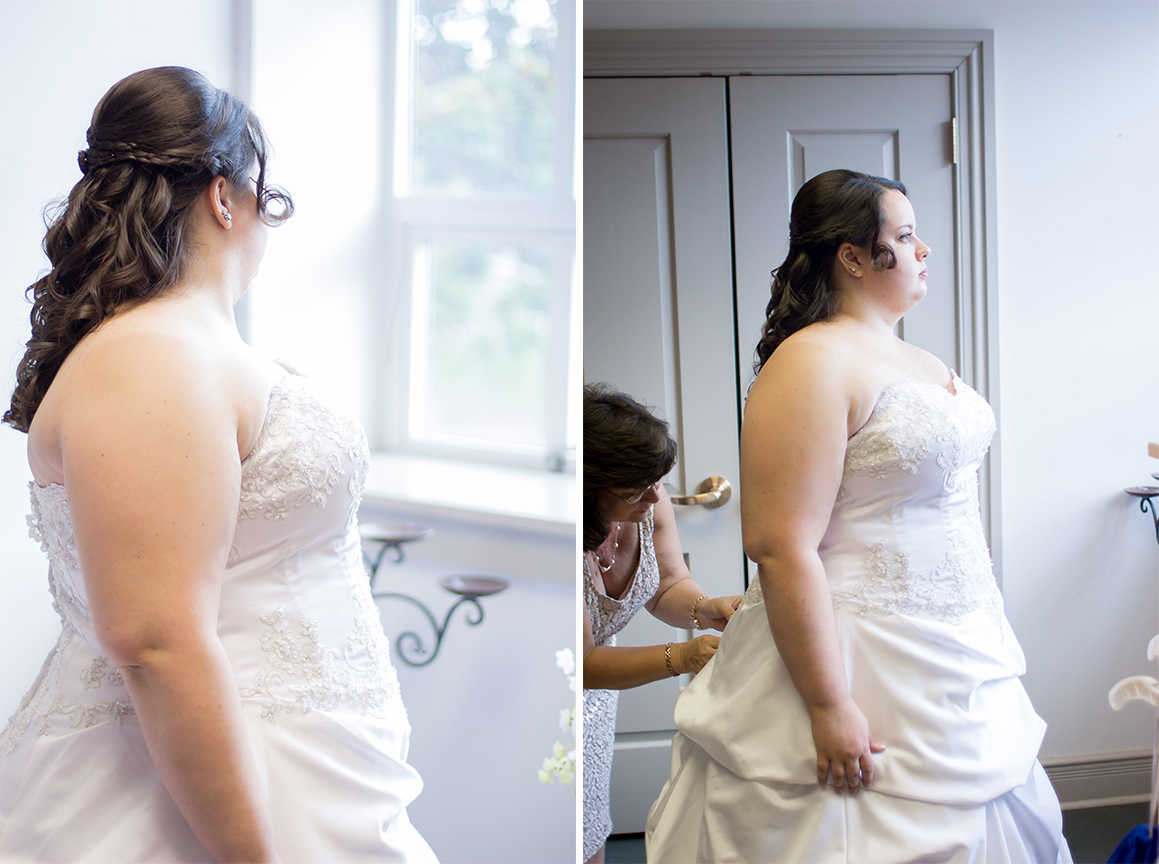 belle wedding beauty and the beast inspired wedding