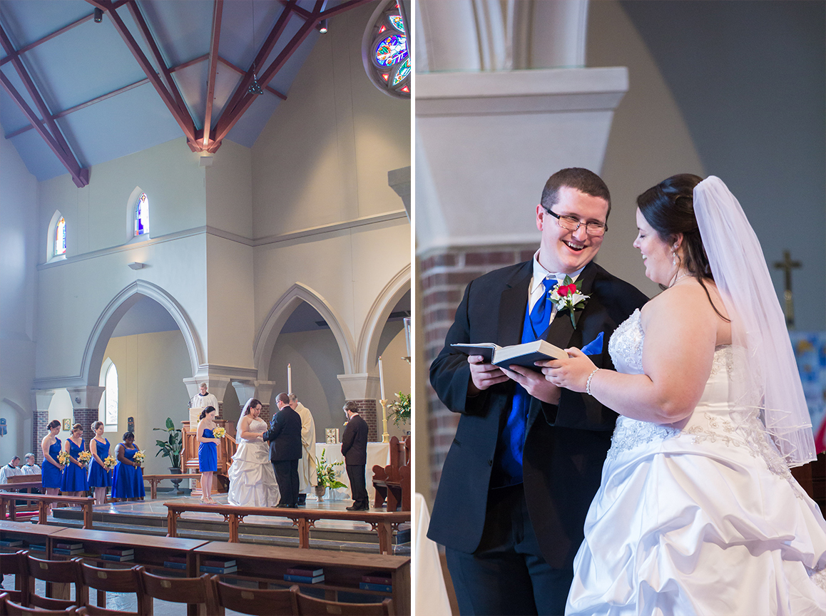 beauty and the beast inspired wedding greenville nc