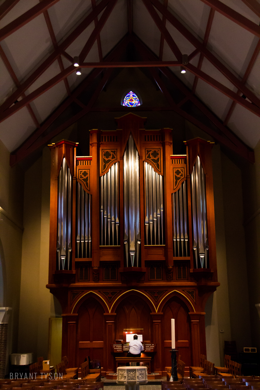 st paul episcopal church greenville nc