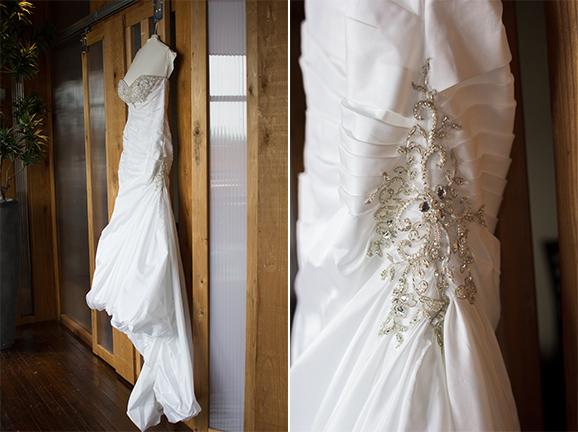 the martinsborough bride dress