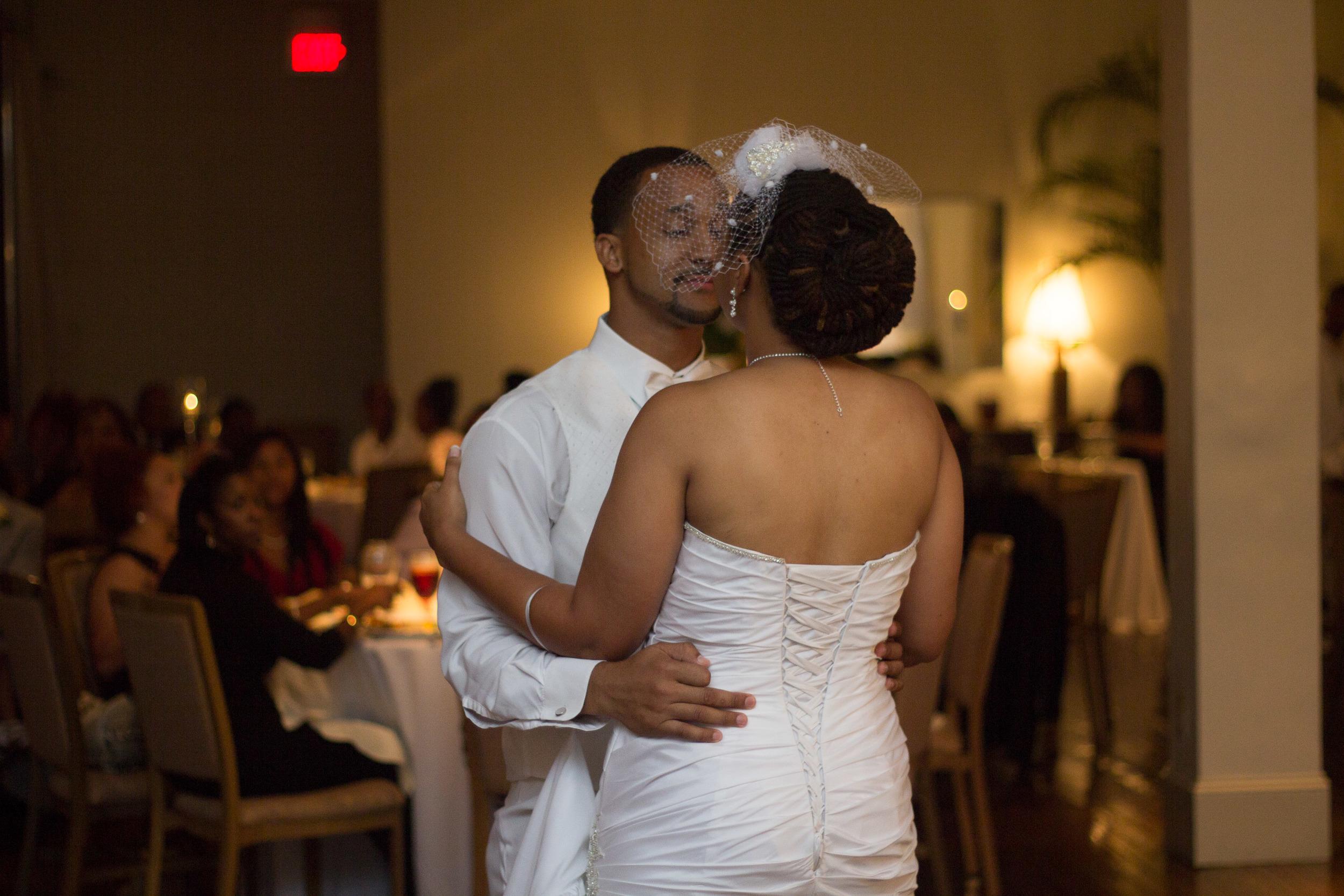 first dancewedding