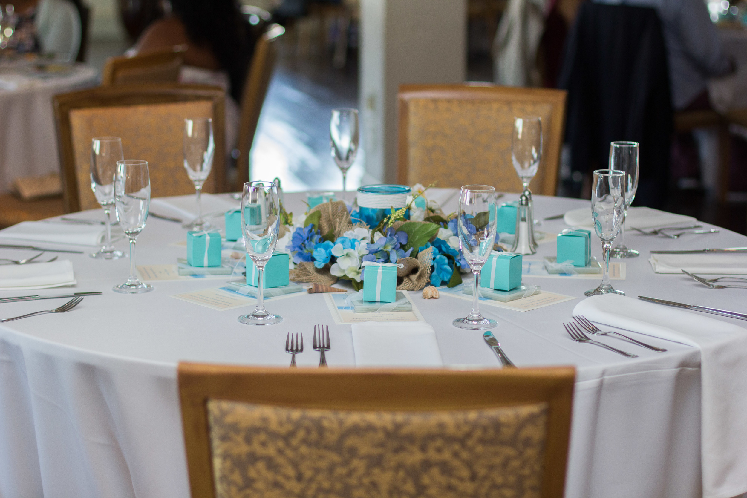 Martinsborough Wedding Reception - Greenville NC : Natalie + Mark | Bryant Tyson Photography