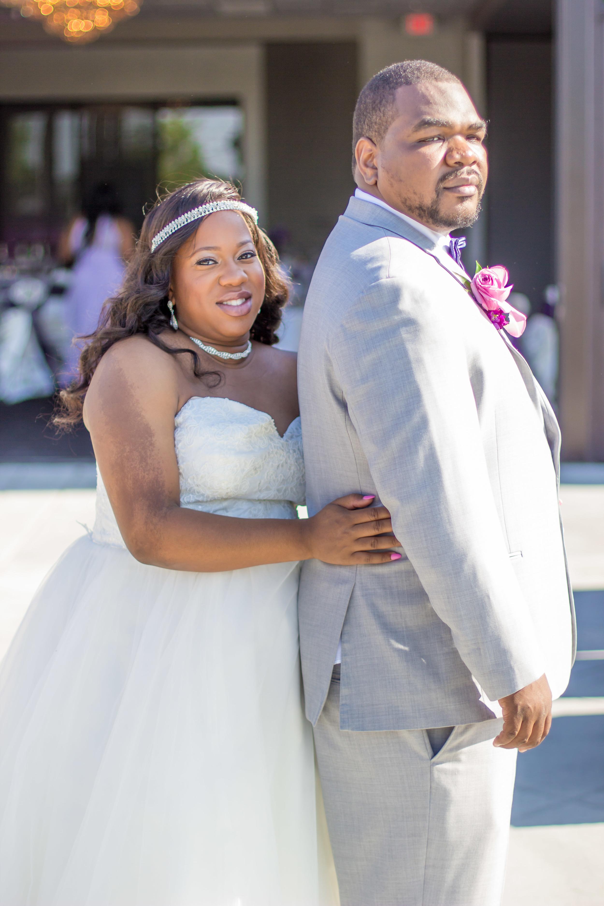 Kendra + Terrance | Greenville NC Wedding | Eastern + Greenville NC Photographer | Bryant Tyson Photography | www.memoriesbybryant.com