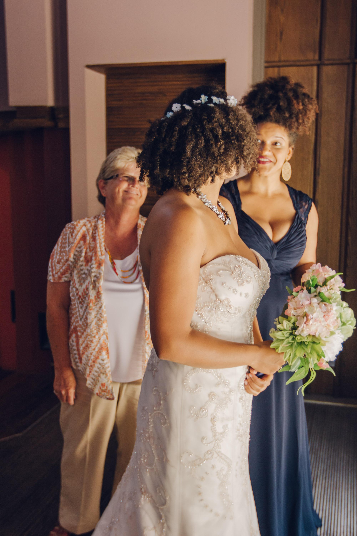 Washington Civic Center Wedding | Eastern NC Wedding Photographer | Bryant Tyson Photography | Pat + Elyse Mcrae | Summer Wedding | www.memoriesbybryant.com