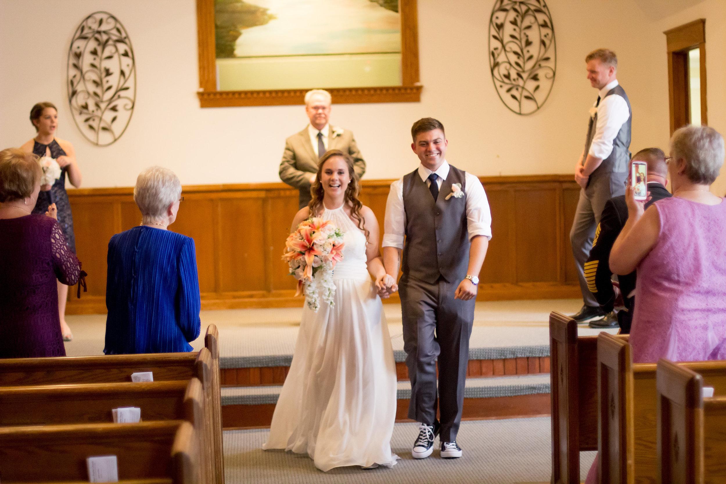 Sydni & Alex | Southport Beach NC Wedding | Bryant Tyson Photographer | Greenville + Eastern NC Wedding Portraits | www.imbryantdevon.com