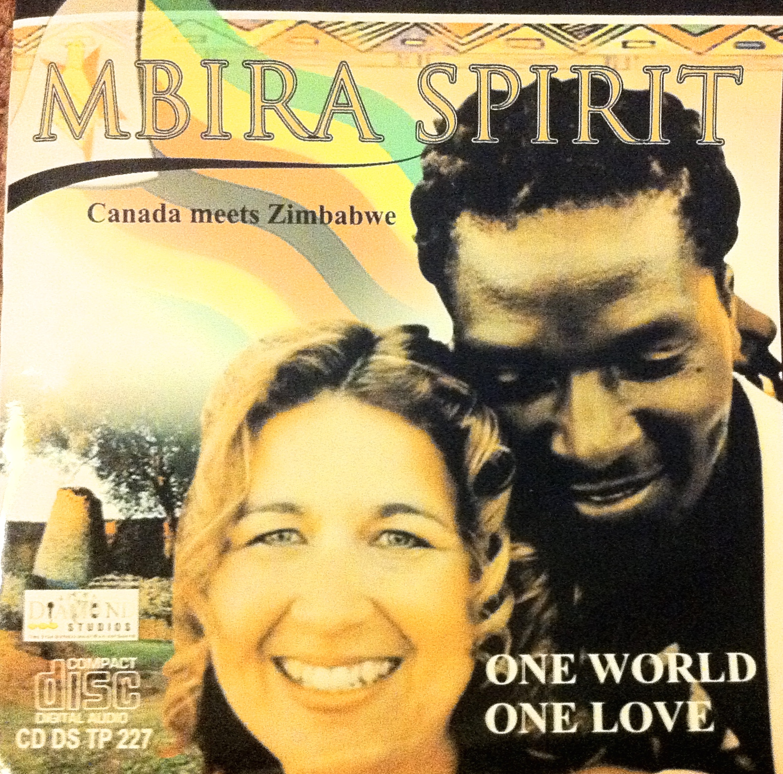 Visit the Mbira Spirit store by clicking here.