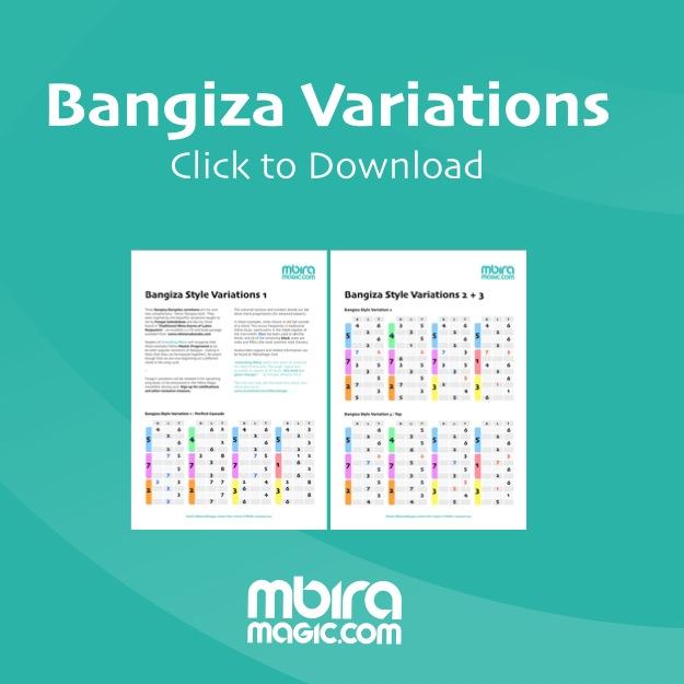 Mbira Magic Bangiza Variations Download.jpg