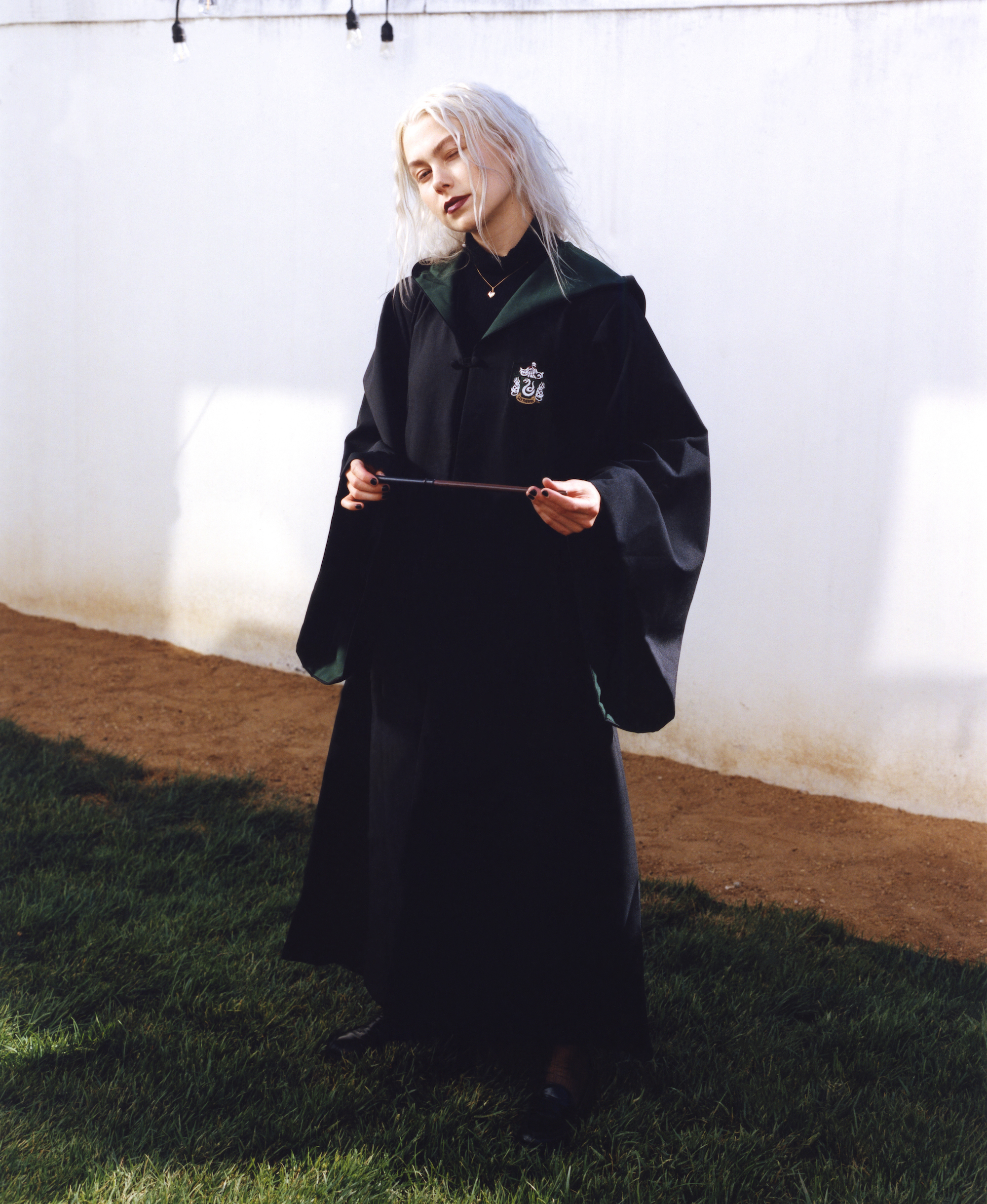 Phoebe Bridgers for GQ
