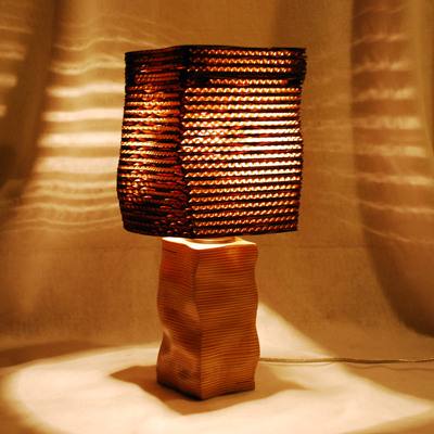 Beehive Bazarr Lamp SMALL