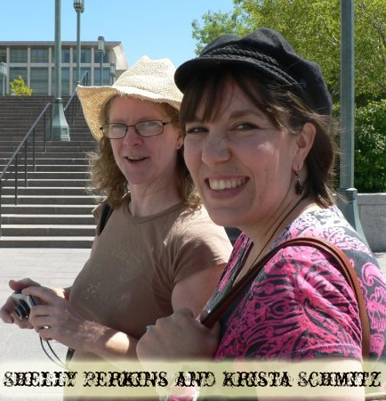 krista and shelly