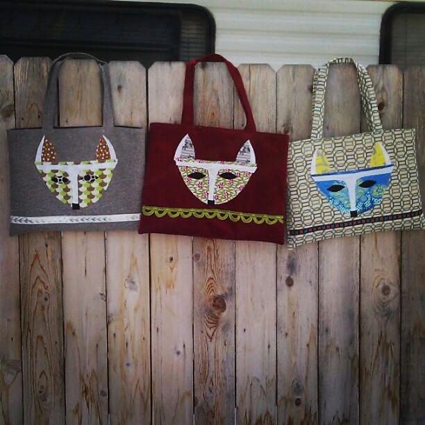 fox-bags