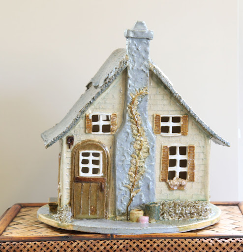 Clay-Cottage