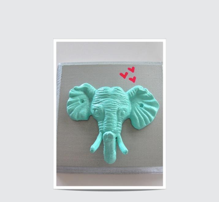 Elephant-hook