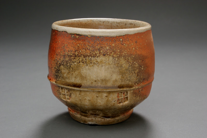 Joe BennionAvery Tea Bowl