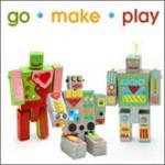 go make play robot kit