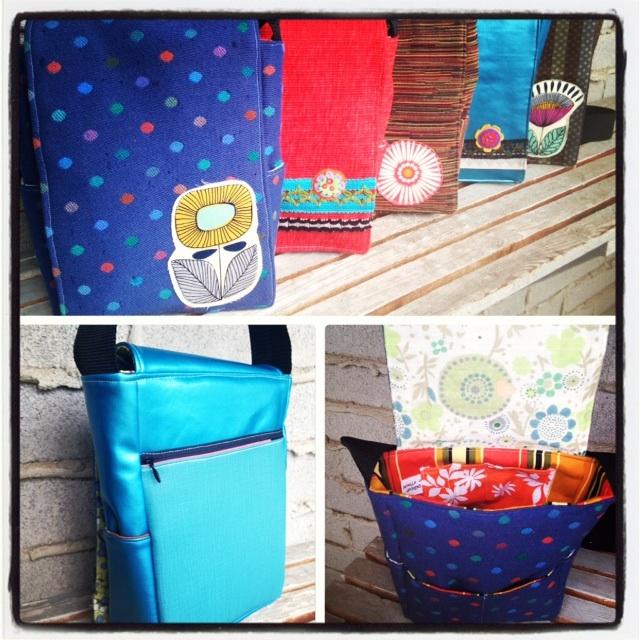 sm messenger bags