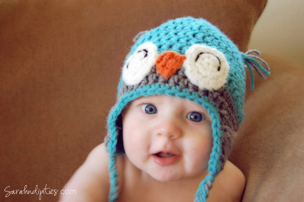 BabyOwl2