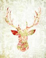 deer-silhouette-damask-vint-600