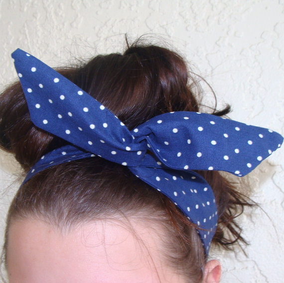 dolly bow