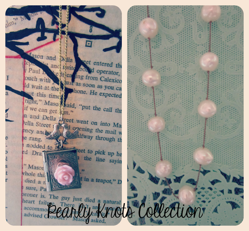 Pearly Knots Collection