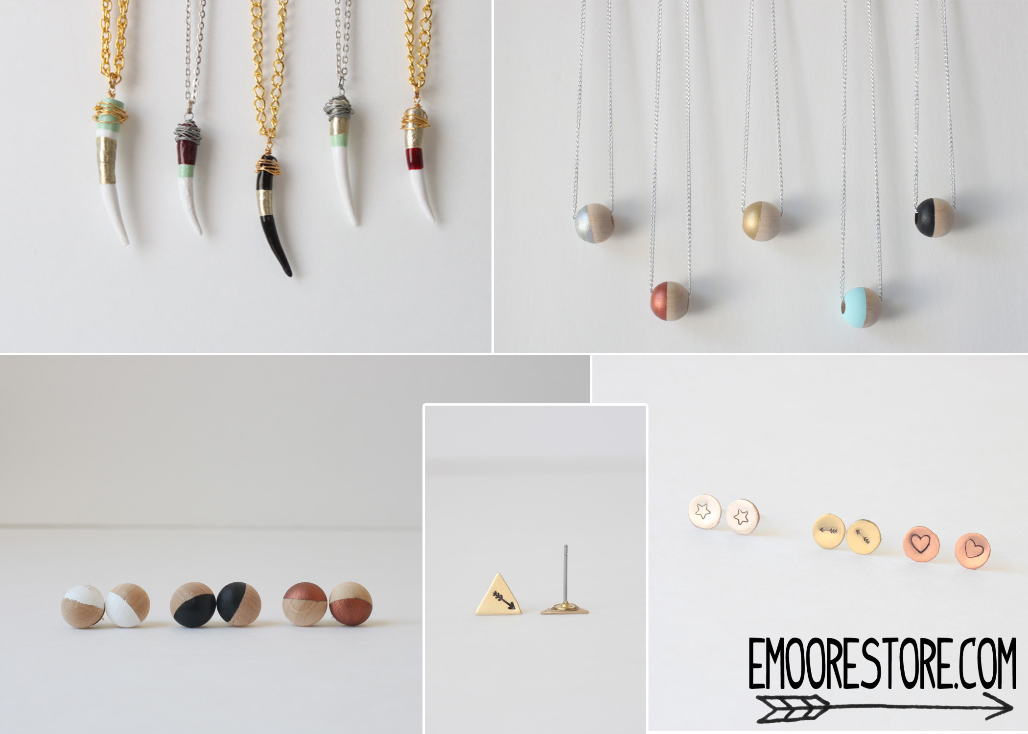 Jewelry-Collage