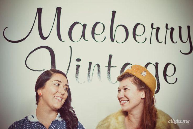 Maeberry Vintage