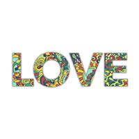 LOVE vistaunets