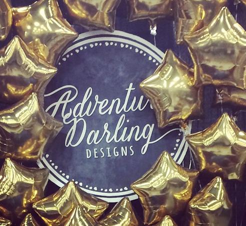 adventure darling