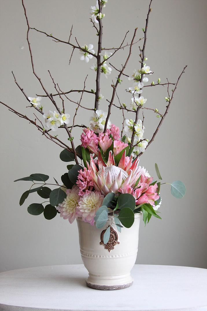 Julia Smith Floral