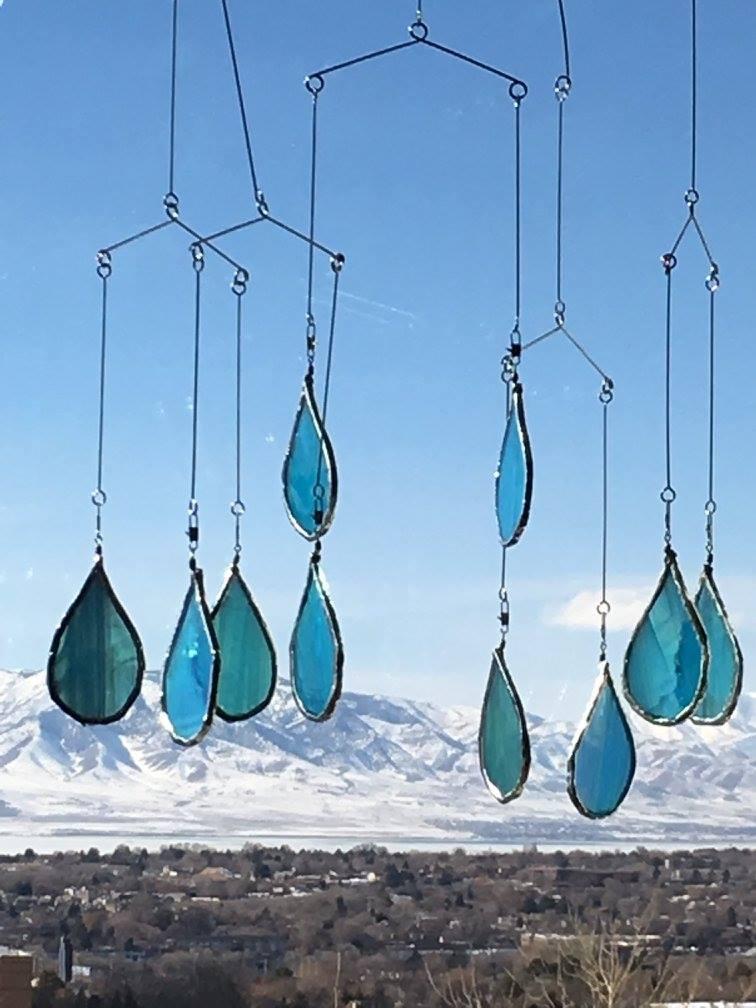 Nikki Jackson Stained Glass
