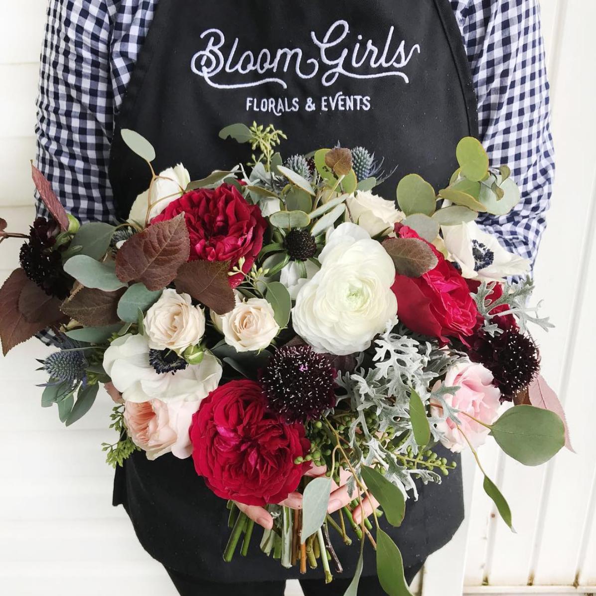 Bloom Girls Floral