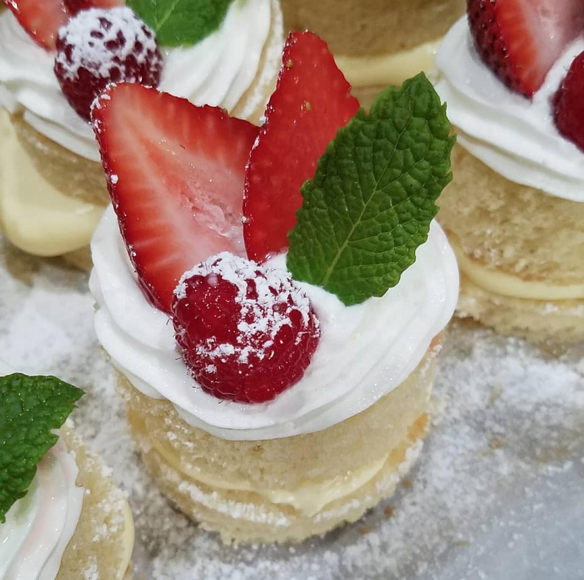 That Cake Baker