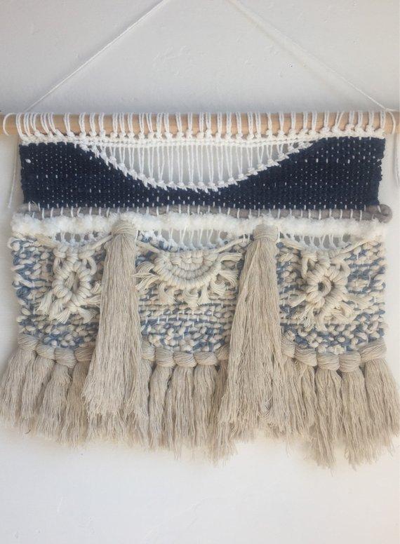 Weaving Happy