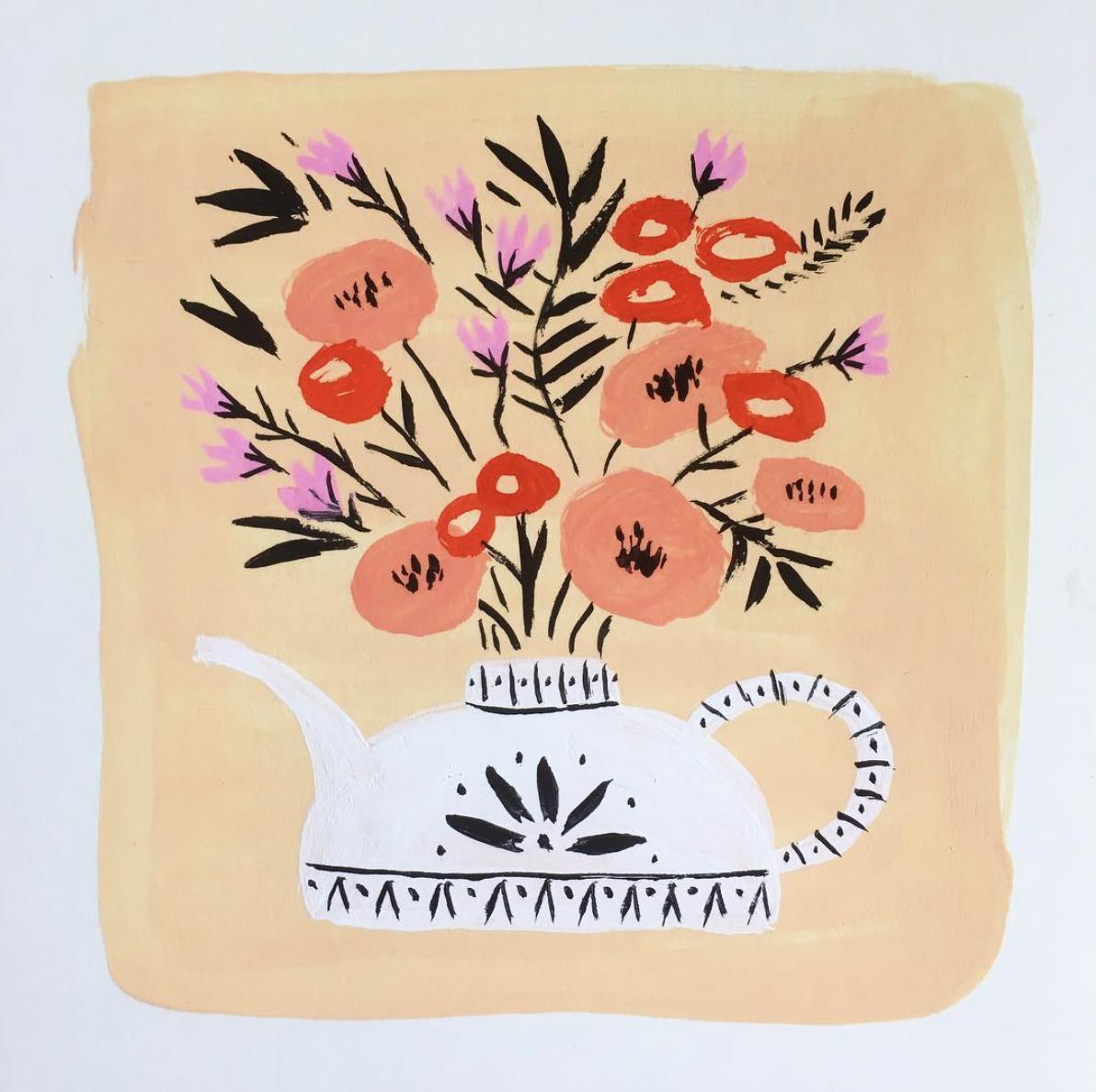 Amanda Smith Illustration