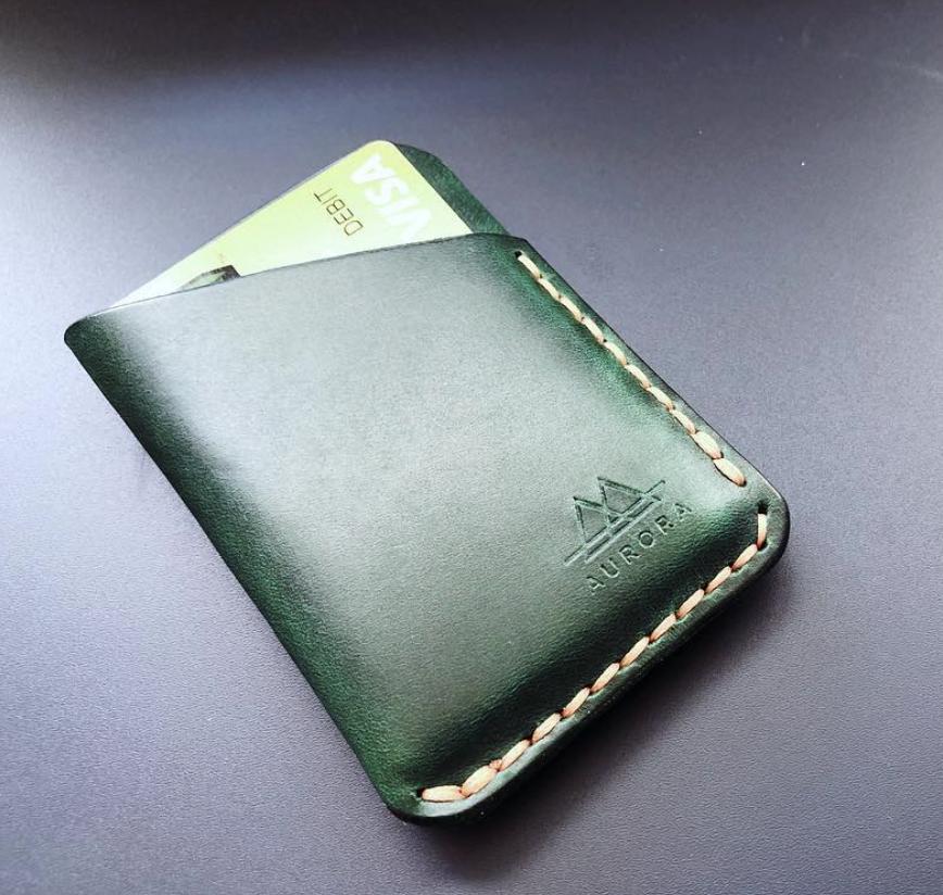Aurora Leather Company