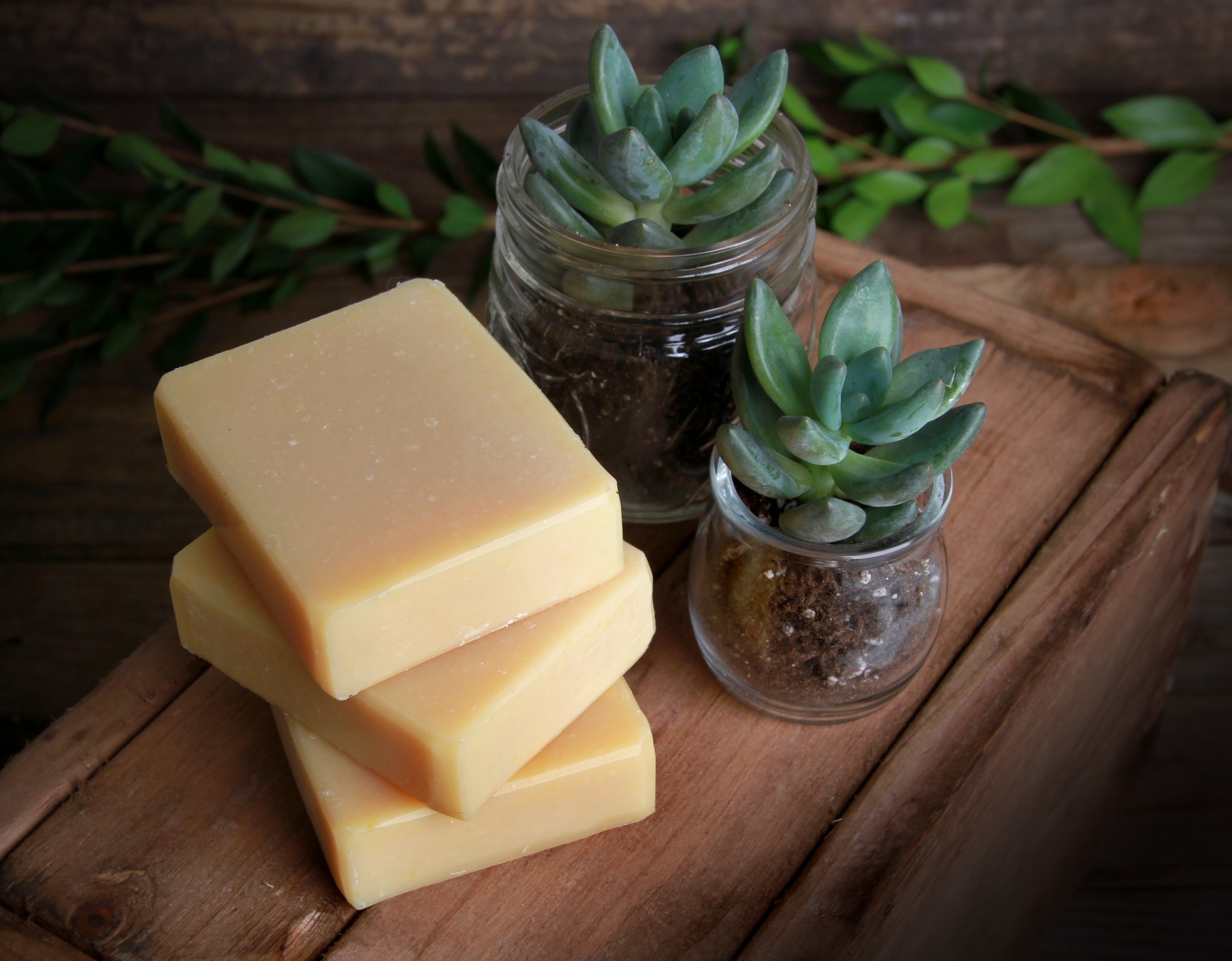 Beehive Soap & Body Care