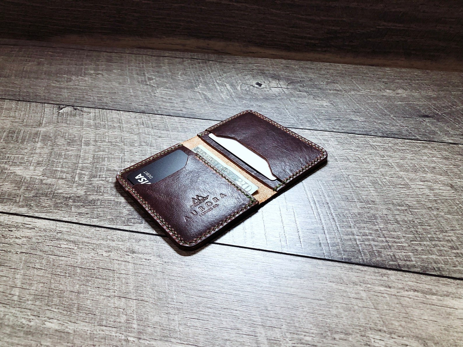 Aurora Leather Co