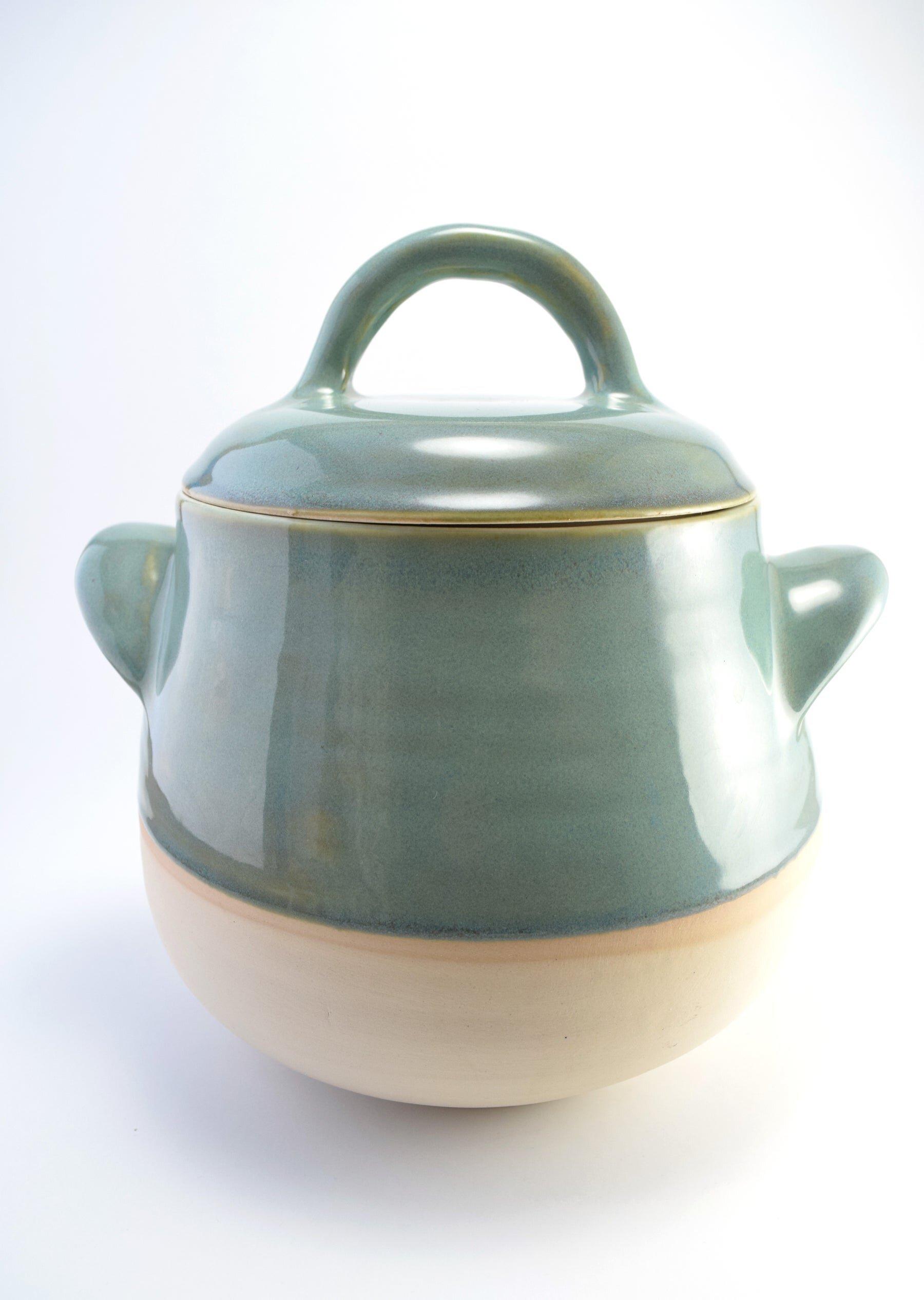 Betsy Croft Pottery