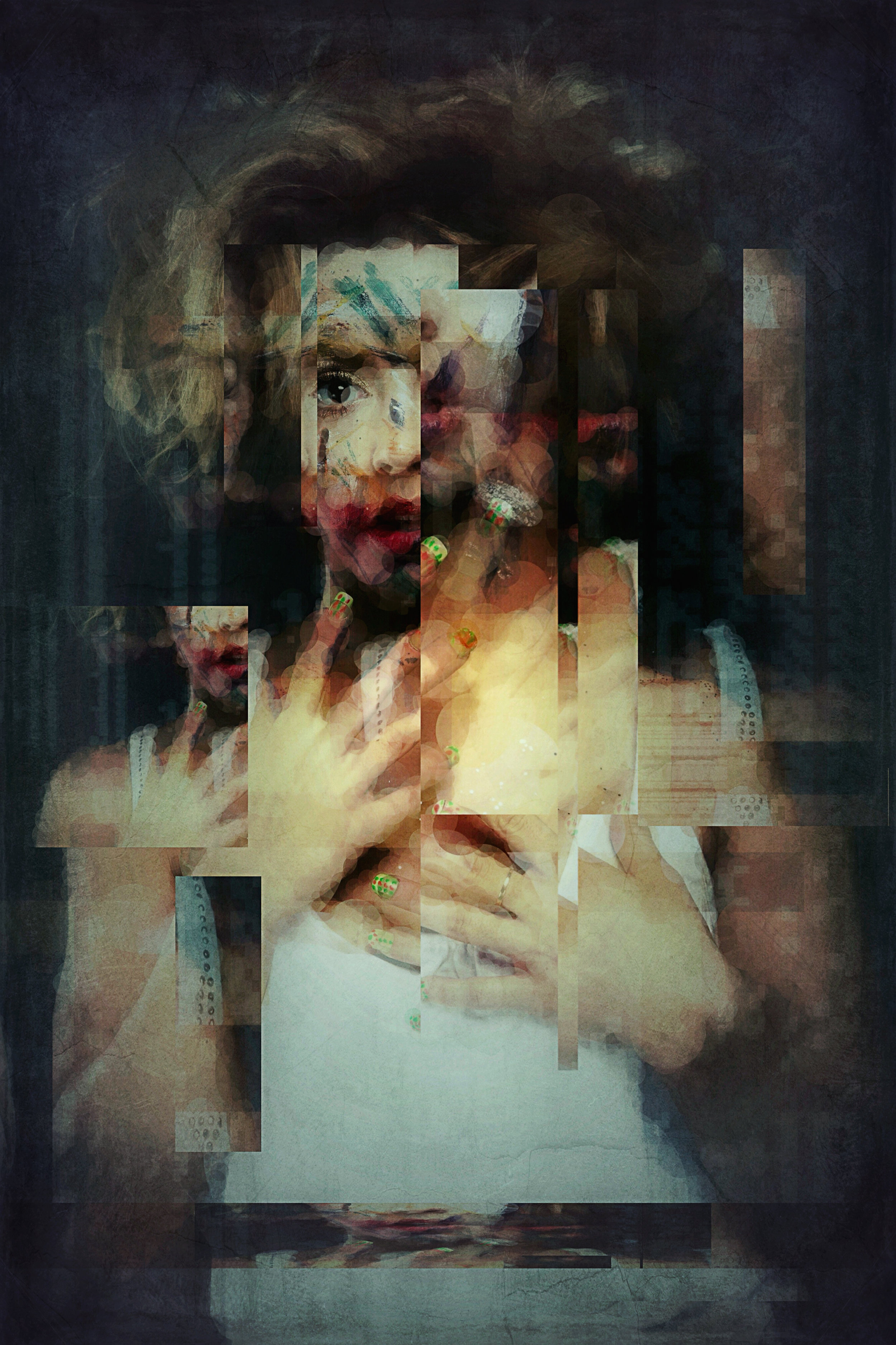 Rebecah Thompson - Lost.jpg
