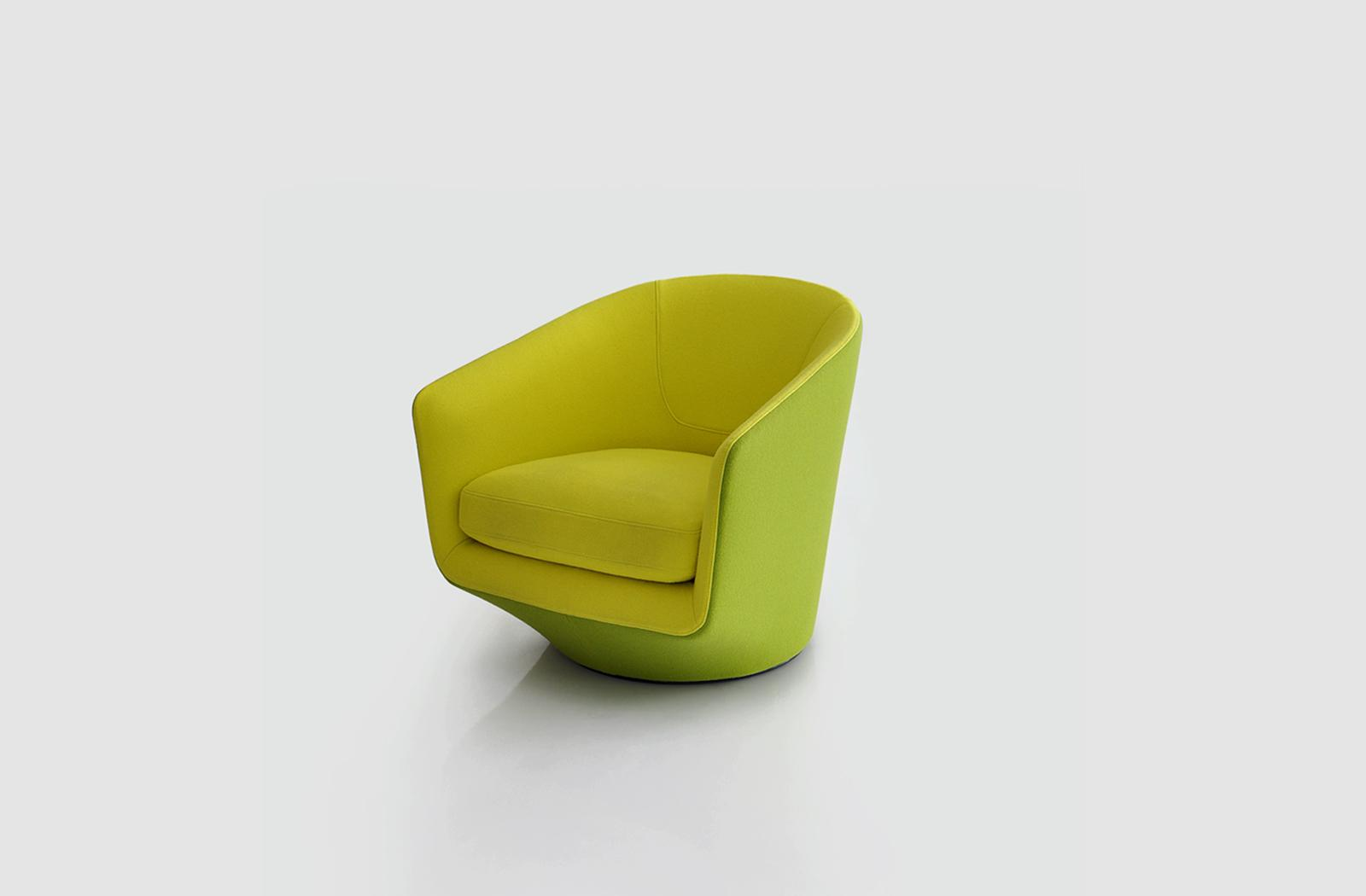 Uturn Chair