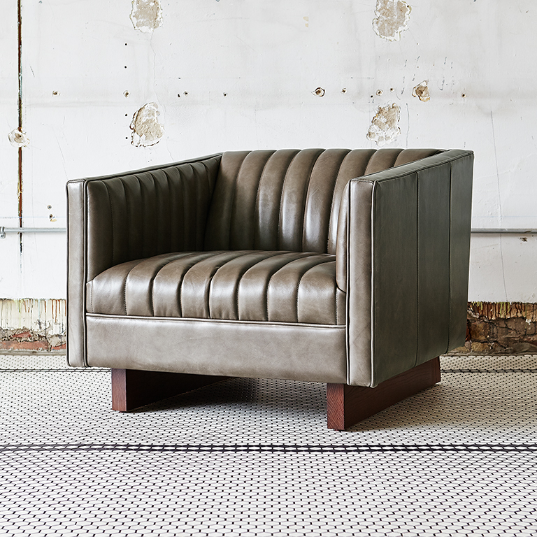 Wallace Chair - Saddle Grey Leather - L01.jpg